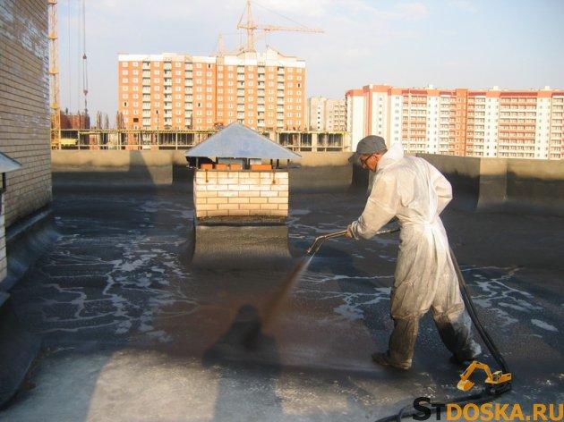 Гидроизоляция подвала доски объявлени наливной пол ivsil цена отзывы